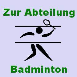 Zur Abt. Badminton